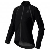 Odlo - Women's Jacket / Vest Logic Zip Off - Pyöräilytakki