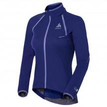 Odlo - Women's Jacket / Vest Logic Zip Off - Bikejack