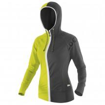 Edelrid - Women's Summer Fullzip Hoody - Casual jacket