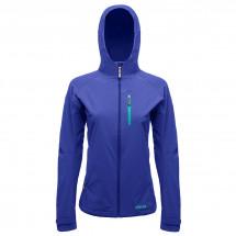 Sherpa - Women's Kriti Hooded Tech Jacket - Softshell jacket