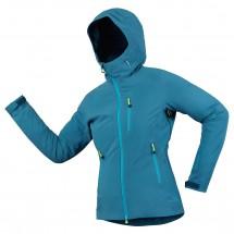 R'adys - Women's R3W Light Softshell Jacket