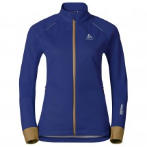 Odlo - Women's Frequency 2.0 Windstopper Jacket - Laufjacke