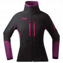 Bergans - Women's Visbretind Jacket - Softshelljack