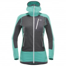 Haglöfs - Women's Serac Hood - Fleece jacket