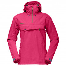 Norrøna - Women's Svalbard Cotton Anorak - Casual jacket