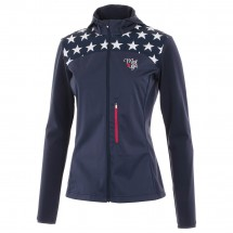 Maloja - Women's SellaM. Jacket - Veste softshell