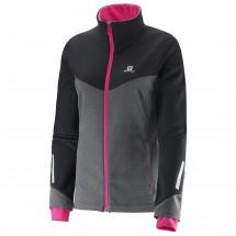 Salomon - Women's Pulse S/S Jacket - Veste softshell