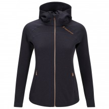 Peak Performance - Women's Fort Zip Hood - Casual jacket