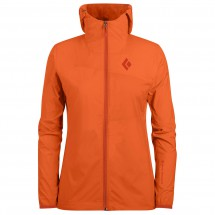Black Diamond - Women's Alpine Start Hoody - Softshelljack