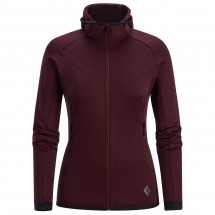 Black Diamond - Women's Compound Hoody - Fleecejacke