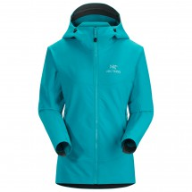 Arc'teryx - Women's Gamma LT Hoody - Softshell jacket