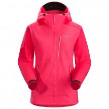 Arc'teryx - Women's Psiphon FL Hoody - Softshell jacket