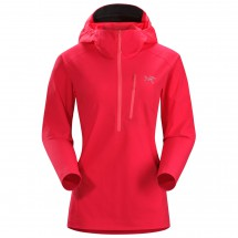 Arc'teryx - Women's Psiphon SL Pullover - Pull-over softshel