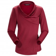Arc'teryx - Women's Yonge LS Wrap - Veste de loisirs