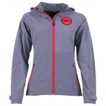 ION - Women's Flow Softshell Jacket - Softshell jacket