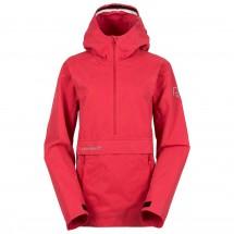 Norrøna - Women's Svalbard Cotton Anorak - Casual jacket