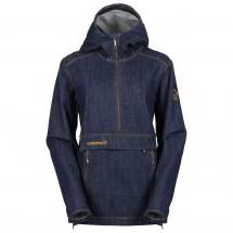 Norrøna - Women's Svalbard Denim Anorak Limited Edition