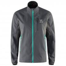 Haglöfs - Women's Lizard II Jacket - Softshell jacket