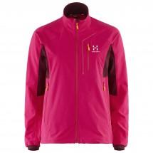 Haglöfs - Women's Lizard II Jacket - Softshelltakki