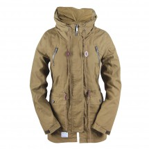2117 of Sweden - Women's Mölltorp Street Jacket