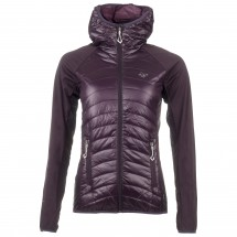 2117 of Sweden - Women's Skulltorp Eco Hybrid Jacket - Softshell jacket