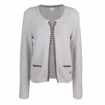 Alprausch - Women's Coco Loco Knitted - Casual jacket