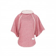 Bleed - Women's Quest Poncho - Casual jacket