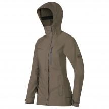 Mammut - Women's Trovat Guide SO Hooded Jacket