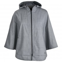 Alchemy Equipment - Women's Tailored Cape - Casual jacket