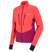 Salewa - Women's Agner DST Jacket - Softshell jacket