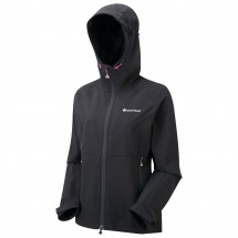 Montane - Women's Dyno Stretch Jacket - Softshelljack