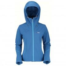 Rab - Women's Sawtooth Hoodie - Softshell jacket