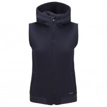 Peak Performance - Women's Point Zip Vest - Casual jacket