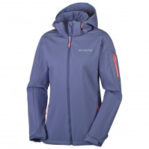 Columbia - Women's Cascade Ridge Jacket - Softshelljack