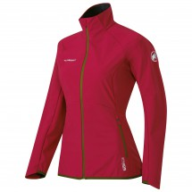 Mammut - Botnica SO Jacket Women - Veste softshell