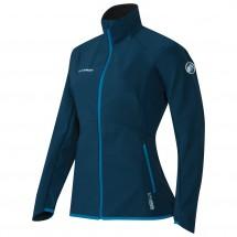 Mammut - Botnica SO Jacket Women - Softshell jacket