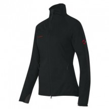 Mammut - Ultimate Jacket Women - Softshelljack