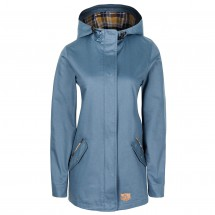 Bleed - Women's Guerilla Light Parka - Casual jacket