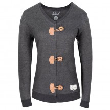 Bleed - Women's Whatever Cardigan - Casual jacket