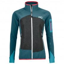 Ortovox - Women's Piz Badile Jacket - Veste softshell