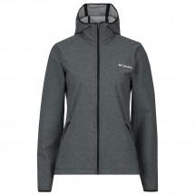 Columbia - Women's Heather Canyon Softshell Jacket - Softshell jacket