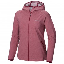 Columbia - Women's Heather Canyon Softshell Jacket - Softshelljacke