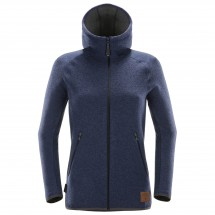 Haglöfs - Women's Whooly Hood - Sweat- & trainingsjacks