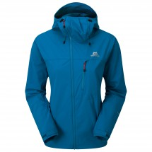 Mountain Equipment - Women's Squall Hooded Jacket