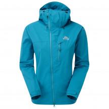Mountain Equipment - Women's Squall Hooded Jacket - Softshelljack