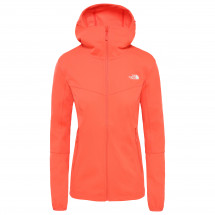 The North Face - Women's Hikesteller Softshell Hoodie - Softshell jacket