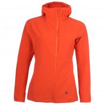 Mountain Hardwear - Women's Chockstone Hoody - Softshelljacke