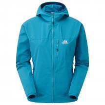 Mountain Equipment - Women's Echo Hooded Jacket - Softshelljacke