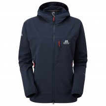 Mountain Equipment - Women's Echo Hooded Jacket - Softshelljacke