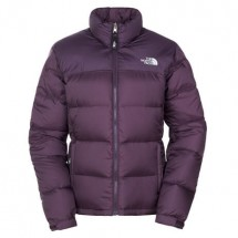 The North Face - Women's Nuptse Jacket - Daunenjacke
